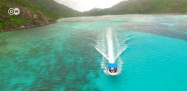 Seicheles quer se manter um paraíso tropical