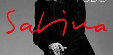 Capa de Lo Niego Todo, album de Joaquin Sabina