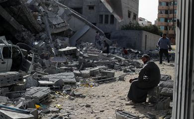 Israel, Palestina, conflito