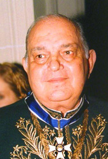 O crítico de teatro e imortal da Academia Brasileira de Letras, Sábato Magaldi, morreu ontem à noite, no Hospital Samaritano