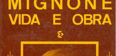 Mignone Vida e Obra, de Bruno Kiefer - Divulgação