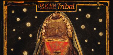 CD DR JOHN TRIBAL
