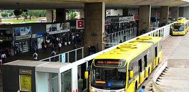 BRT-Sul do Distrito Federal