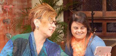 Programa Especial: Claudia Werneck e Fernanda Honorato