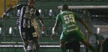 Chapecoense 0 x 1 Botafogo