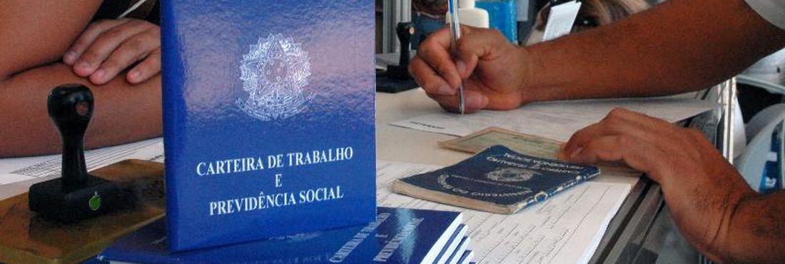 Novas regras para seguro-desemprego entram em vigor em São Paulo