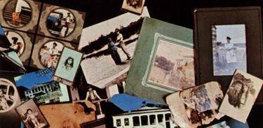 """Capa da trilha sonora da novela """"O Casarão"""", de 1976"""
