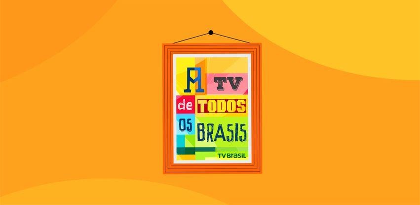A TV de todos os 'brasis'