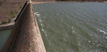 Barragem do Descoberto