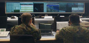 Centro de Operações da Base de Alcântara