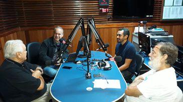 Convidados falam sobre Congresso Brasileiro de Geologia