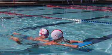 Natação Infantil, piscina, esporte, crianças