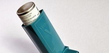 Dia Nacional do Combate à Asma