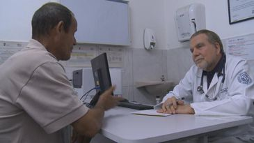 O cardiologista Wilson de Oliveira Junior foi o idealizador da Casa de Chagas, um ambulatório para tratamento da doença e acolhimento de pacientes do Recife