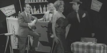 Cala a Boca, Etelvina - Cine Dercy Gonçalves