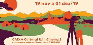 """Mostra """"Clássicos Africanos"""" exibe filmes de diretores pioneiros"""