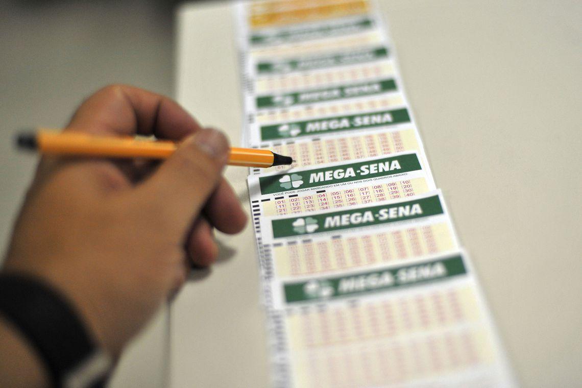 Mega-Sena sorteia prêmio de R  20 milhões nesta quarta-feira ... c0da9b5c94725