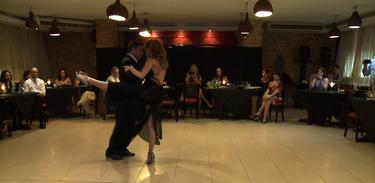 O Tango, ritmo forte e cheio de sentimentos, conquista o Brasil