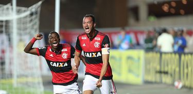 Boavista 2 X 0 Flamengo