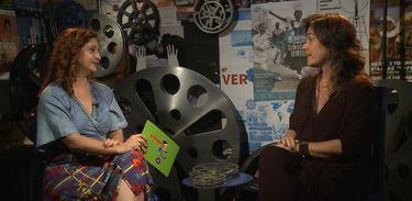 Tâmara Freire entrevista a cineasta Fernanda Rondon