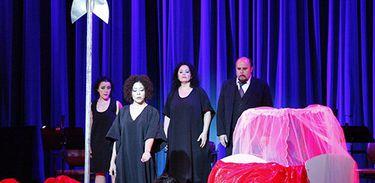 Ópera Medeia