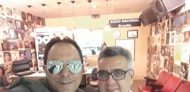 Gustavo Vasconcelos & Mario Sartorello