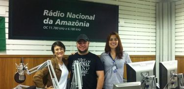 Tarde Nacional - Amazônia
