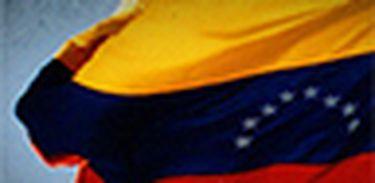 Selo Pequeno Venezuela