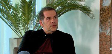 """""""O amor dá trabalho"""", dispara Leandro Hassum"""