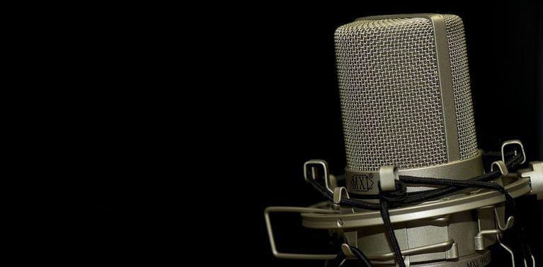 Antena MEC FM