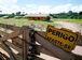 Serraria instalada dentro da Terra Indígena Kawahiva do Rio Pardo (Foto: Marcelo Camargo/Agência Brasil)