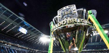 Copa do Brasil - Taça