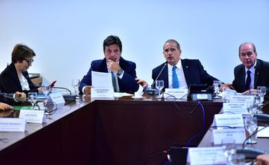 Casa Civil promove primeira reunião interministerial de emergência sobre Coronavírus