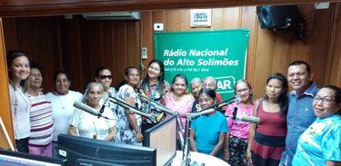 Rádio Nacional do Alto Solimões