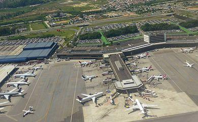 Aeroporto, Guarulhos