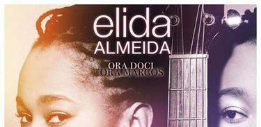 CD Élida Almeida Ora Doci Ora Margos
