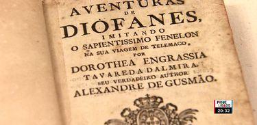 """Mostra """"Pioneiras"""" revela raízes de escritoras brasileiras"""