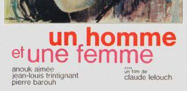 Um Homem, Uma Mulher (1966)