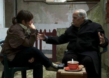 """Cine Nacional exibe o documentário """"Os dias com ele"""""""