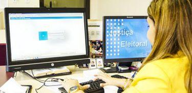 Rede de computadores da Justiça Eleitoral será bloqueada por medida de segurança