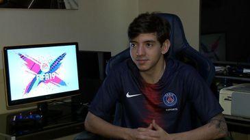 """Rafael Fortes, o """"Rafifa13"""", fala sobre sua trajetória no mundo dos games"""