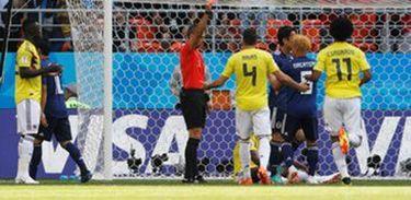 Colômbia e Japão se reencontram depois de goleada no Brasil