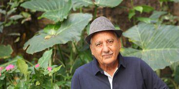 Ouça entrevista em homenagem aos 80 anos de Ruy Faria