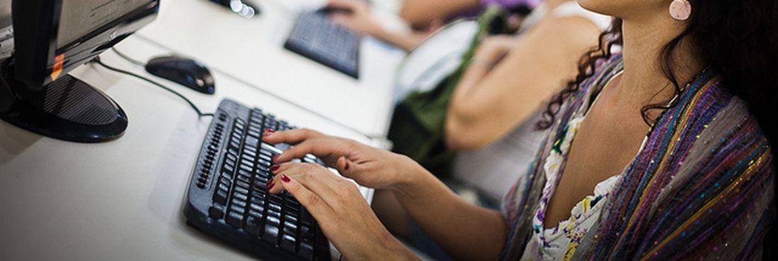 Número de acessos por banda larga cresceu 73% em um ano