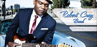 Cd Robert Cray Nothing but love
