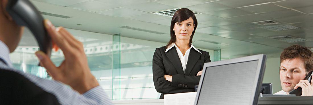 Desigualdade entre gêneros no mercado de trabalho