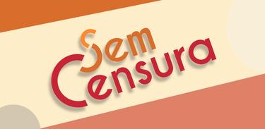 banner sem censura