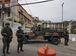 Rio de Janeiro - As Forças Armadas e policiais civis e militares fazem desde a madrugada de hoje (16) uma operação em comunidades de Niterói, na região metropolitana do Rio de Janeiro. (Imagens de divulgação/Esta