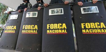Força Nacional