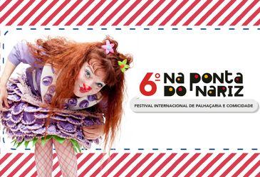 Na Ponta do Nariz